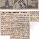 1973 - anmeldelse