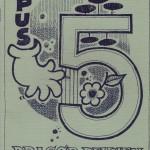 1974 - programforside
