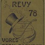 1978 - programforside