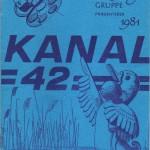 1981 - programforside