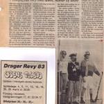 1983 - anmeldelse og annonce