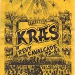 1984 - programforside