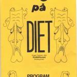 1994 - programforside