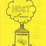 2000 - programforside