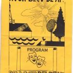 2002 - programforside