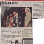 2003 - anmeldelse dragr nyt