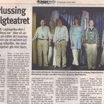 2006 - anmeldelse dragr lokalavis