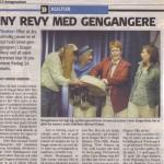 2008 - anmeldelse amager lokalavis