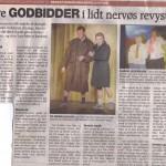 2009 - anmeldelse amagerbladet