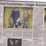 2010 - anmeldelse amagerbladet