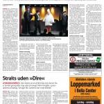 2012 - anmeldelse i amagerbladet