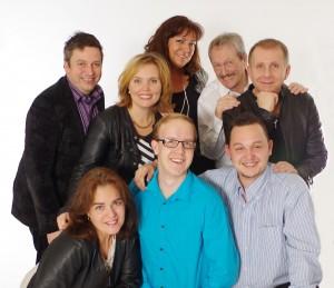 Revyholdet 2014