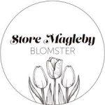 Store Magleby Blomster